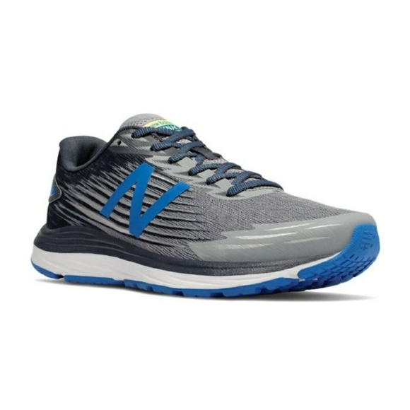 Men's New Balance Synact Steel Outerspace  Sneaker
